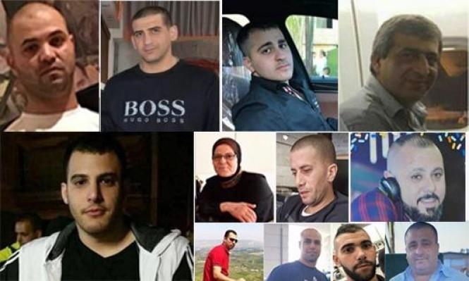 المثلث الجنوبي: أوامر حظر نشر و12 جريمة قتل بلا عقاب