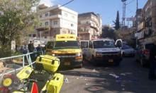 الناصرة: إصابة خطيرة لعامل سقط من علو