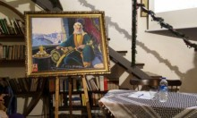 الناصرة: أمسية حول ظاهر العمر الزيداني بمقهى ليوان الثقافي