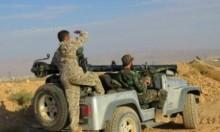 إعادة فتح معبر حدودي بين لبنان وسورية
