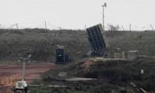 """صافرات إنذار """"كاذبة"""" في المنطقة المحيطة بقطاع غزة"""