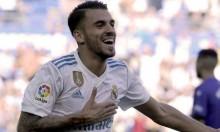 ميلان يشعل الصراع على نجم ريال مدريد