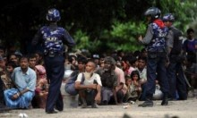 تقرير: ضحايا الروهينغا قتلوا رميا بالرصاص أو حرقا