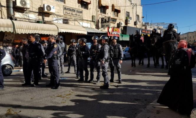 حكومة الوفاق تطالب بحماية دولية للقدس والأقصى