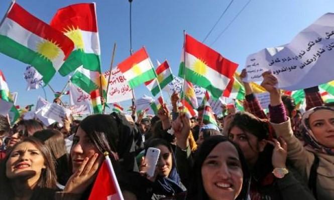 أكراد سورية قلقون من تخلي أميركا عنهم
