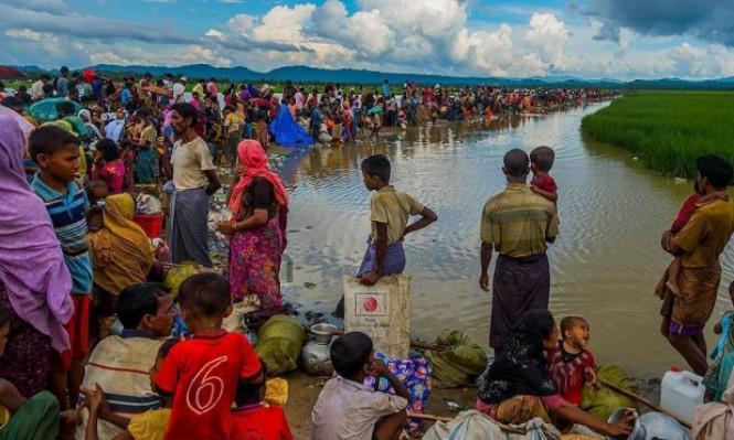 مطالبة ميانمار بإطلاق سراح صحافيين من رويترز