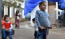 غالبية اللاجئين السوريين في لبنان يعيشون بفقر مدقع