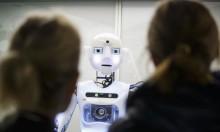 الصين تنتج 100 ألف روبوت خلال 10 أشهر