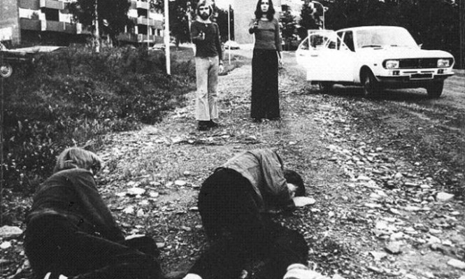 """نساء الموساد"": اغتيال واختطاف وحضور غير مشكوك فيه"
