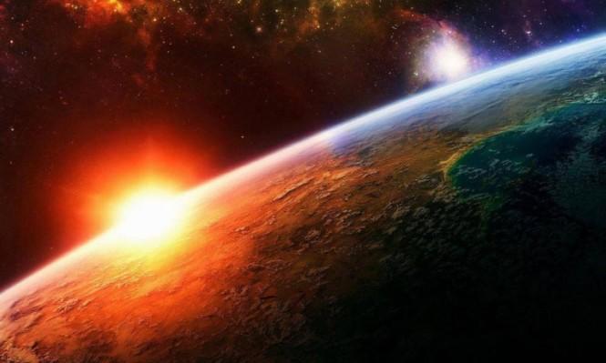 ناسا: العثور على نظام نجمي خارج نظامنا الشمسي