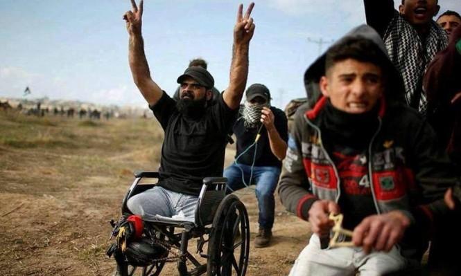 4 شهداء بغزة والضفة الغربية خلال مواجهات مع الاحتلال