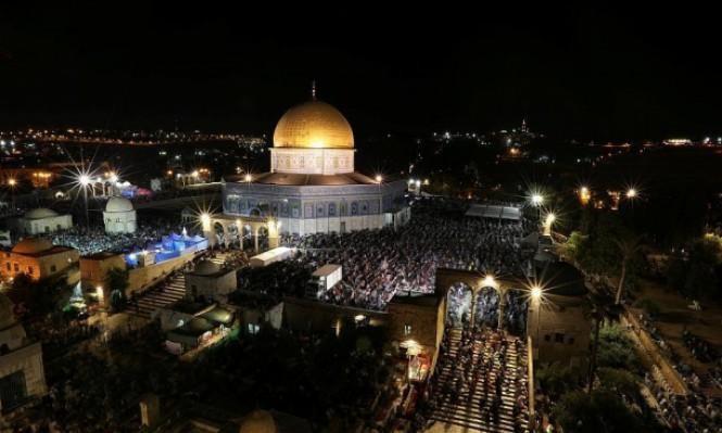 ربع الإسرائيليين فقط يعتقدون أن إعلان ترامب يسهم بتحقيق السلام