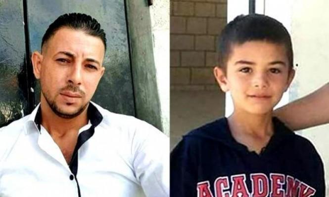 القدس: مقتل طفل وشاب في جريمتي قتل