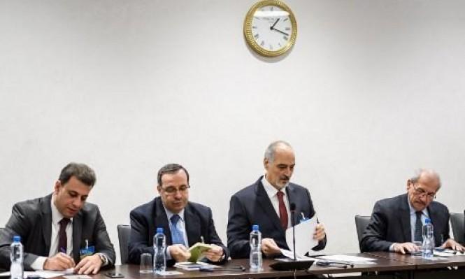 فرنسا تتهم النظام السوري بعرقلة المفاوضات