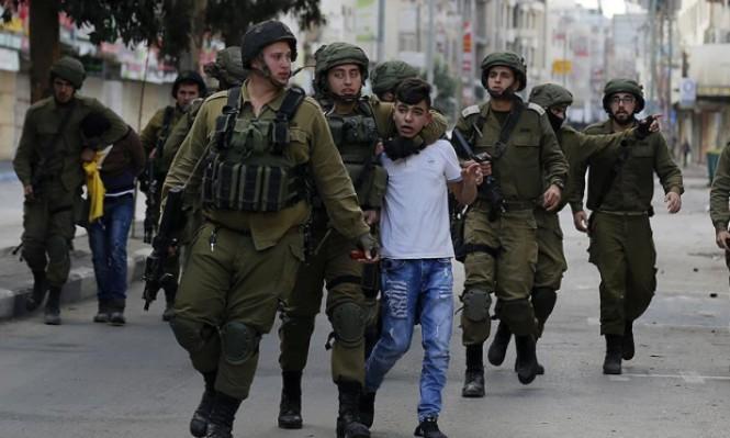 طفل فلسطيني يعاني وضعا صحيا خطيرا إثر إصابته برصاص الاحتلال
