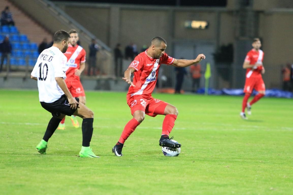 مغربي يقود الفريق السخنيني لفوز صعب