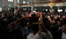 فلسطين تشيع 4 من شهداء