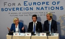 زعماء اليمين المتطرف بأوروبا يجتمعون في تشيكيا
