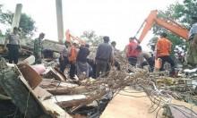 أندونيسيا: مصرع شخصين وأضرار في زلزال جاوا