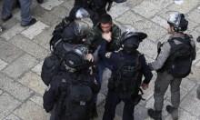 الاحتلال يشن حملة اعتقالات ومداهمات ليلية في القدس