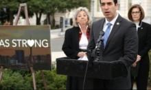 الكونغرس: اتهامات بالتحرش الجنسي تلاحق النواب