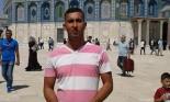القدس: مصرع شاب من صوريف في حادث عمل