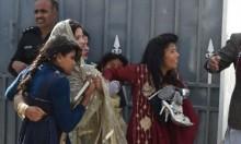 8 قتلى باعتداء إرهابي على كنيسة بباكستان