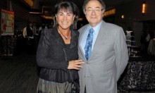 كندا: التحقيق في وفاة الملياردير باري شيرمان وزوجته