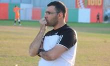 مدرب أبناء مجد الكروم: نرفع راية التحدي من مباراة لأخرى