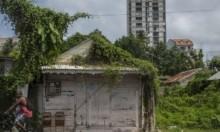 الفلبين: مصرع 33 في عاصفة استوائيّة