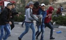 الاحتلال يرتكب جرائم بحق المعتقلين الفلسطينيين القاصرين
