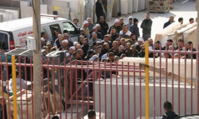 مجدل شمس: مصرع رجل إثر حادث عمل