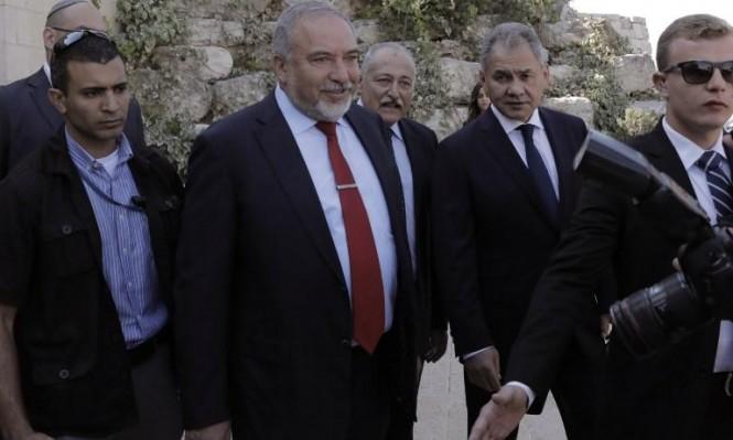 الحكومة الإسرائيلية تؤيد مشروع قانون الإعدام لفلسطينيين