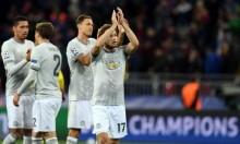 برشلونة يبدي اهتمامه بلاعب مانشستر يونايتد