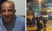 عماش: العنف والجريمة يهددان كل مواطن بجسر الزرقاء