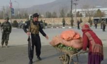 هجوم على مركز الاستخبارات الأفغانية بكابل