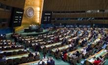 المالكي: سنتوجه إلى الجمعية العامة إذا استخدم حق النقض