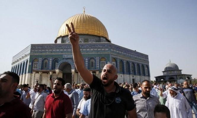 10 إذاعات عربية توحد بثها حول القدس وإعلان ترامب