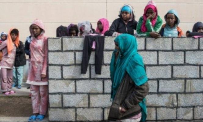 الأمم المتحدة: 36 ألف طفل مهاجر في ليبيا بحاجة لمساعدة