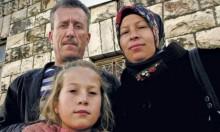 الاحتلال يعتقل والدة عهد التميمي