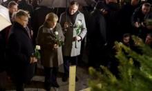 إحياء الذكرى السنوية الأولى لحادث الدهس الإرهابي في برلين