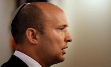 خطة البيت اليهودي لتثبيت القوانين العنصرية