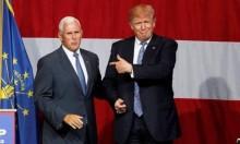 نائب ترامب يؤجل زيارته إلى الشرق الأوسط