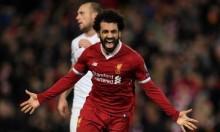 محمد صلاح يفصح عن رغبته مع ليفربول