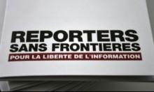 2017 الأقل دموية للصحافيين منذ 14 عاما وسورية الأخطر
