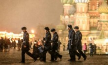 "قلق روسي من عودة 4500 مواطن انضموا لـ""داعش"""
