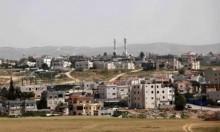 إطلاق نار كثيف في أحد الأحياء السكنية في رهط
