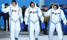 """ناسا: المركبة """"سويوز"""" تصل محطة الفضاء الدولية بنجاح"""