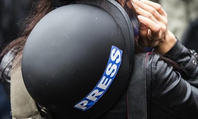 مراسلون بلا حدود: عام 2017 شهد مقتل 65 صحافيًا