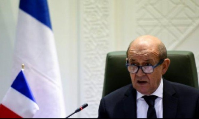 الخارجية الفرنسية: تطور في موقف واشنطن من الاتفاق النووي